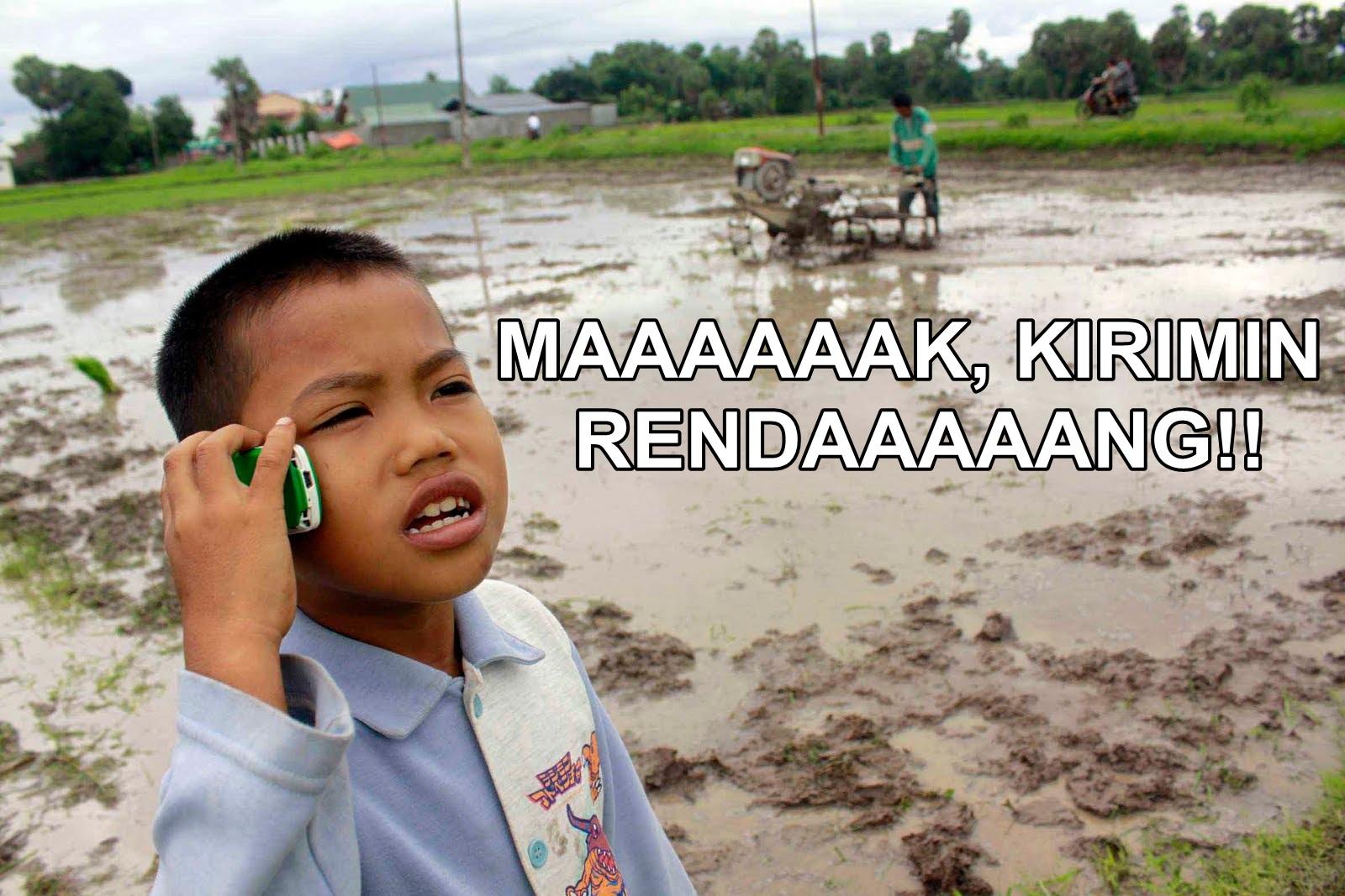 30 Meme Realita Anak Kost An Kamu Pasti Ngalamin Deeh Kumpulan