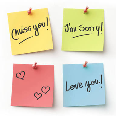 Pemilihan Kata Yang Tepat Untuk Meminta Maaf Kepada Pacar